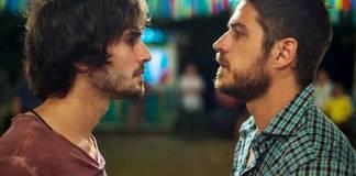 A Força do Querer - Ruy e Zeca ( Globo / Estevam Avellar)