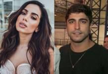 Anitta e Thiago Magalhães (Reprodução/Instagram)