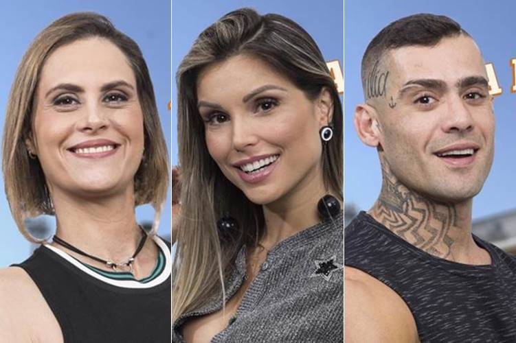 Aritana, Flávia ou Yuri: Quem voltará da Roça como Fazendeiro? – Vote!