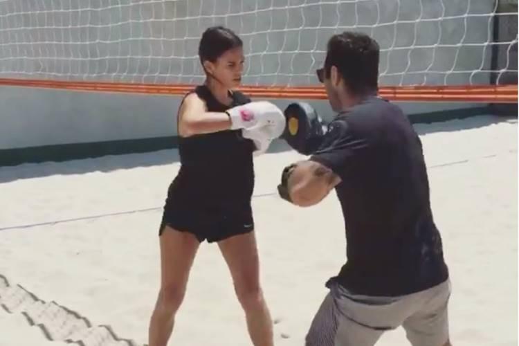 Bruna Marquezine e Chico Salgado (Reprodução/Instagram)