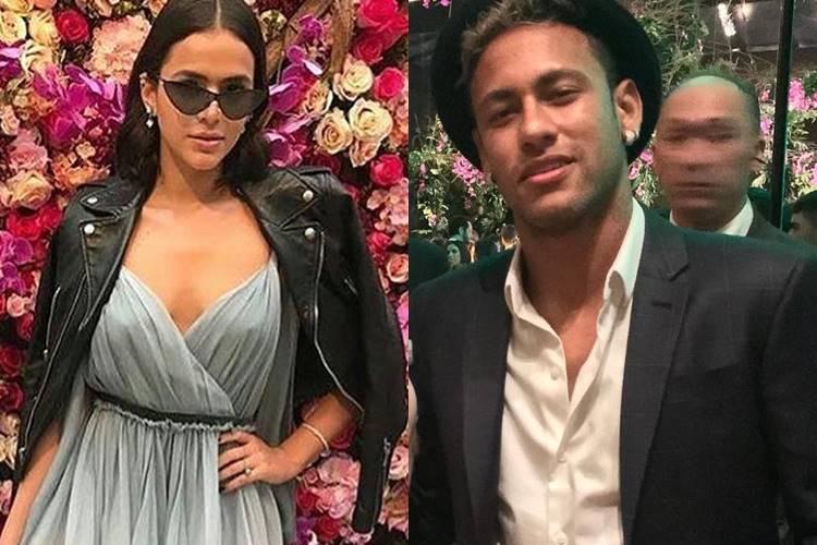 Fim do namoro de Bruna Marquezine com Neymar vira piada