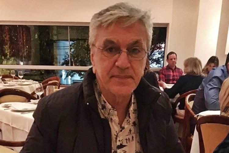 Acusado de pedofilia, Caetano processa MBL e Frota