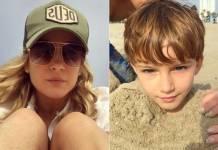 Claudia Leitte e Rafael (Reprodução/Instagram)