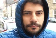Evaristo Costa (Reprodução/Instagram)