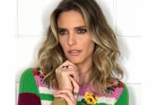 Fernanda Lima (Reprodução/Instagram)