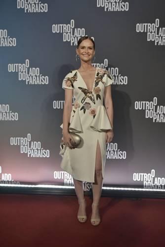 Fernanda Rodrigues (Globo/Cesar Alves)