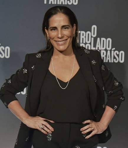 Gloria Pires (Globo/Cesar Alves)