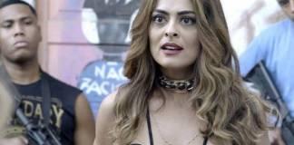 """Juliana Paes em """"A Força do Querer"""" (Reprodução/TV Globo)"""