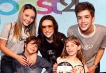 Larissa Manoela, João Guilher e famosos (Reprodução/Instagram)