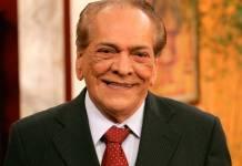 Lúcio Mauro (Divulgação/Tv Globo)