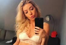 Luiza Possi (Reprodução/Instagram)