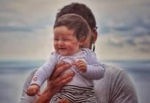 Madalena - filha Bruno Gissoni/Instagram
