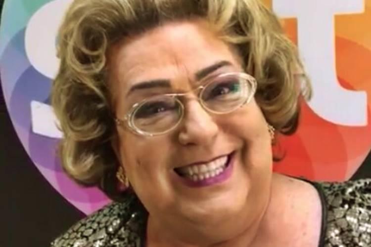 Mama Bruschetta (Reprodução/Instagram)