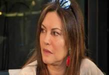 Márcia Goldschmidt (Divulgação/Record TV)