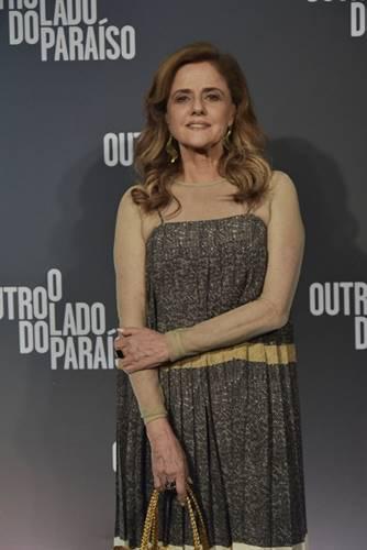 Marieta Severo (Globo/Cesar Alves)