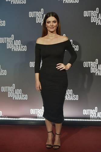 Mayana Neiva (Globo/Cesar Alves)
