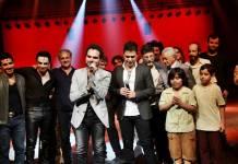 Musical Zezé e Luciano (Marcos Ribas/ Brazil News)