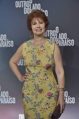 Narjara Turetta (Globo/Cesar Alves)