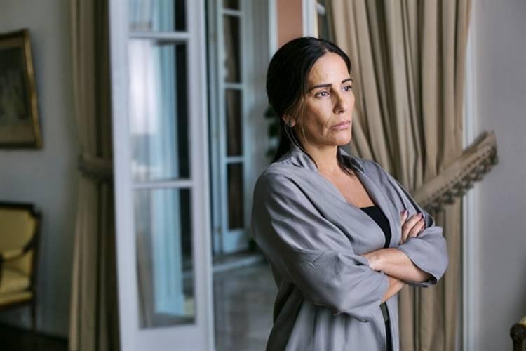 O Outro Lado do Paraíso - Elizabeth (Globo/Raquel Cunha)