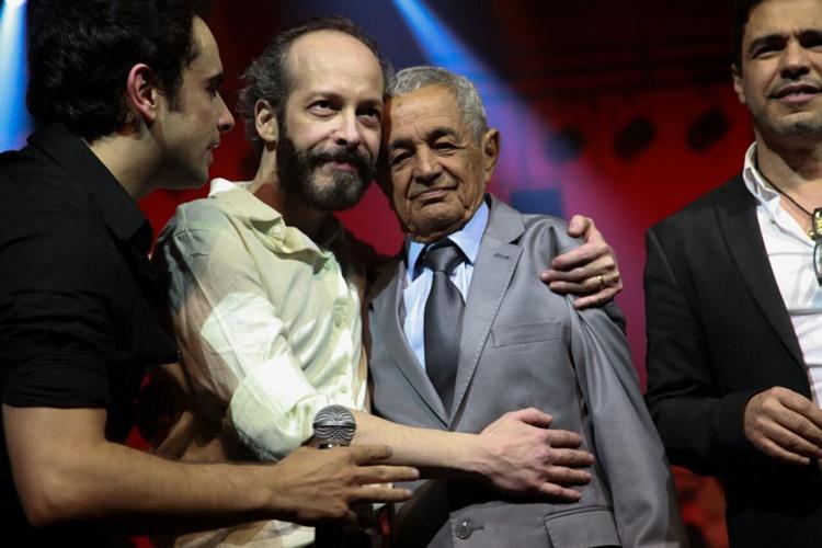 Pai de Zezé - Seu Francisco (Marcos Ribas/ Brazil News)