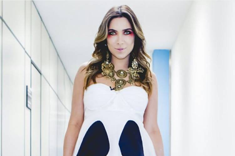 Patricia Abravanel (Reprodução/Instagram)