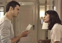 Pega Pega - Eric e Bebeth (Reprodução/TV Globo)