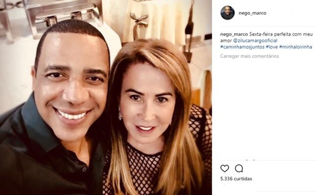 Publicação de Marco Antônio Tele (Reprodução/Instagram)