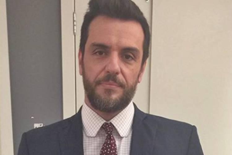 Rodrigo Lombardi (Reprodução/Instagram)