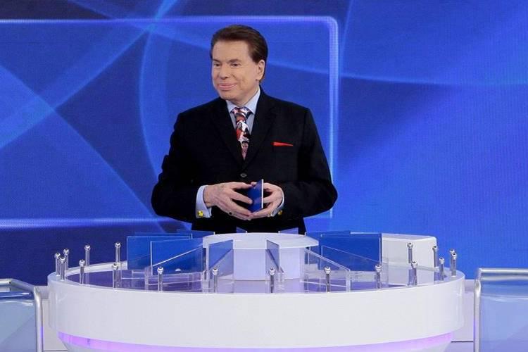 Silvio Santos se irrita com pedidos de fãs e deixa o Twitter