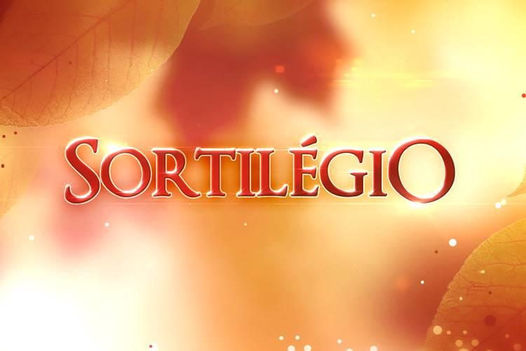 Sortilégio - logo (Divulgação/SBT/Televisa)