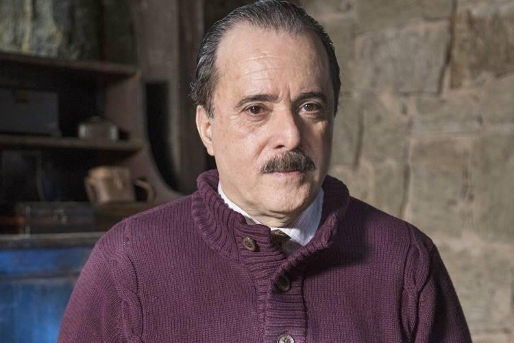 Tempo de Amar - José Augusto (TV Globo)