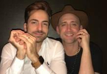 Thales Bretas e Paulo Gustavo (Reprodução/Instagram)