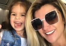 Valentina e Mirella Santos (Reprodução/Instagram)
