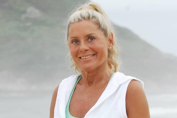 Vera Fisher (TV Globo / João Miguel Júnior)
