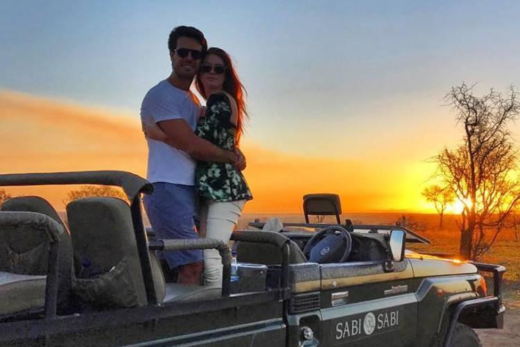 Xande Negrão e Marina Ruy Barbosa (Reprodução/Instagram)