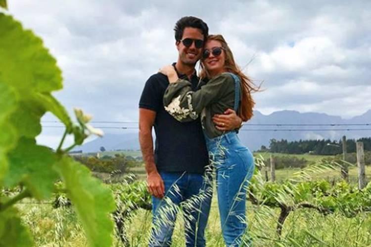 Xandinho Negrão e Marina Ruy Barbosa (Reprodução/Instagram)