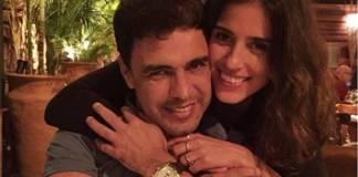 Zezé e Camilla Camargo (Reprodução/Instagram)