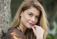 Alinne Moraes (Reprodução/Gshow)