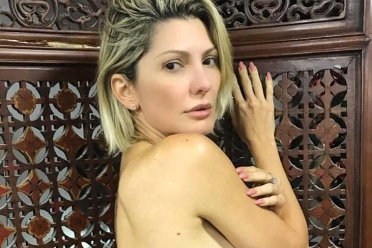 Antonia Fontenelle (Reprodução/Instagram)