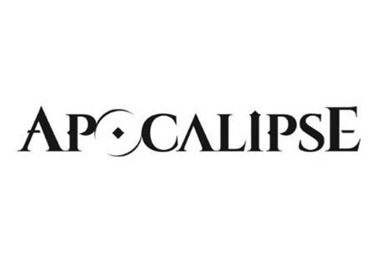 Apocalipse - logo (Reprodução/Record TV)