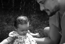Bruno Gissoni e Madalena (Reprodução/Instagram)