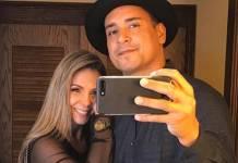 Carla Perez e Xanddy (Reprodução/Instagram)
