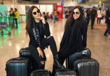 Emilly e Mayla Araújo (Reprodução/Instagram)