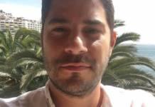 Evaristo Costa (Reprodução/Insagram)