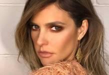 Fernanda Lima (Reprodução/Instagram/Foto: Ale de Souza)