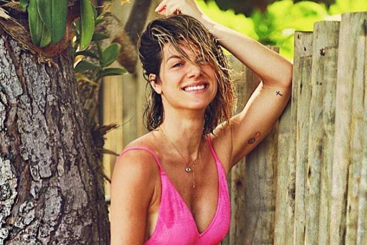 Giovanna Ewbank (Reprodução/Instagram/Foto:elvisnm)