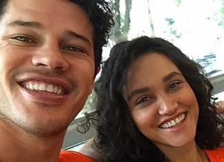 José Loreto e Débora Nascimento (Reprodução/Instagram)