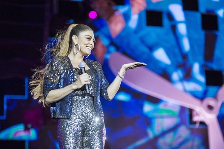 Juliana Paes (Globo/Marília Cabral)