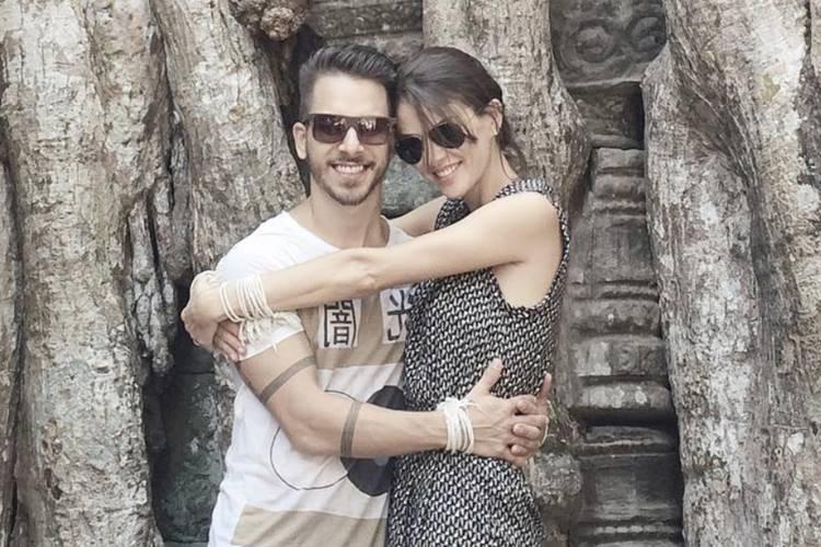 Junior Lima e Monica Benini (Reprodução/Instagram)