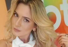 Livia Andrade/Instagram